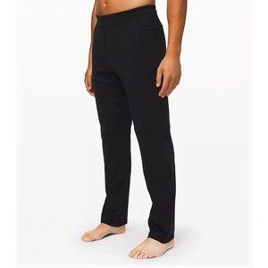 Lululemon Discipline Pant ABC Black Size Medium